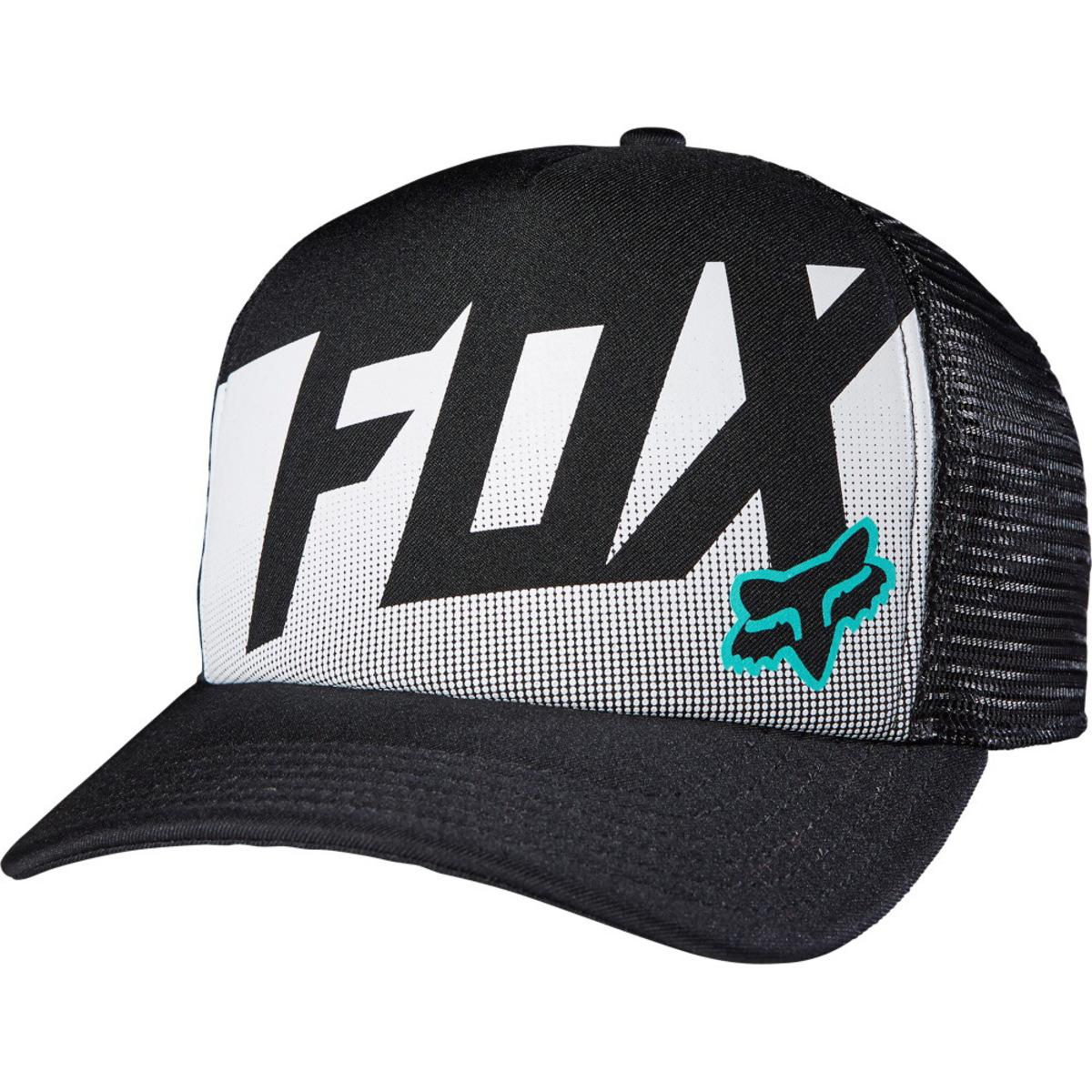 kšiltovka FOX - Symbolic - Black - 17499-1