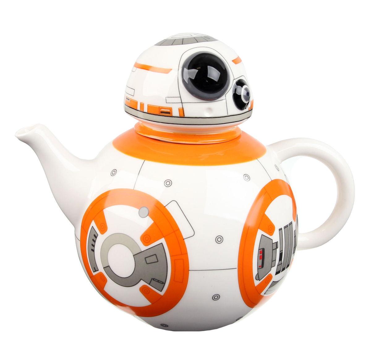 konvice keramická Star Wars - Episode VII - BB-8 - JOY21654