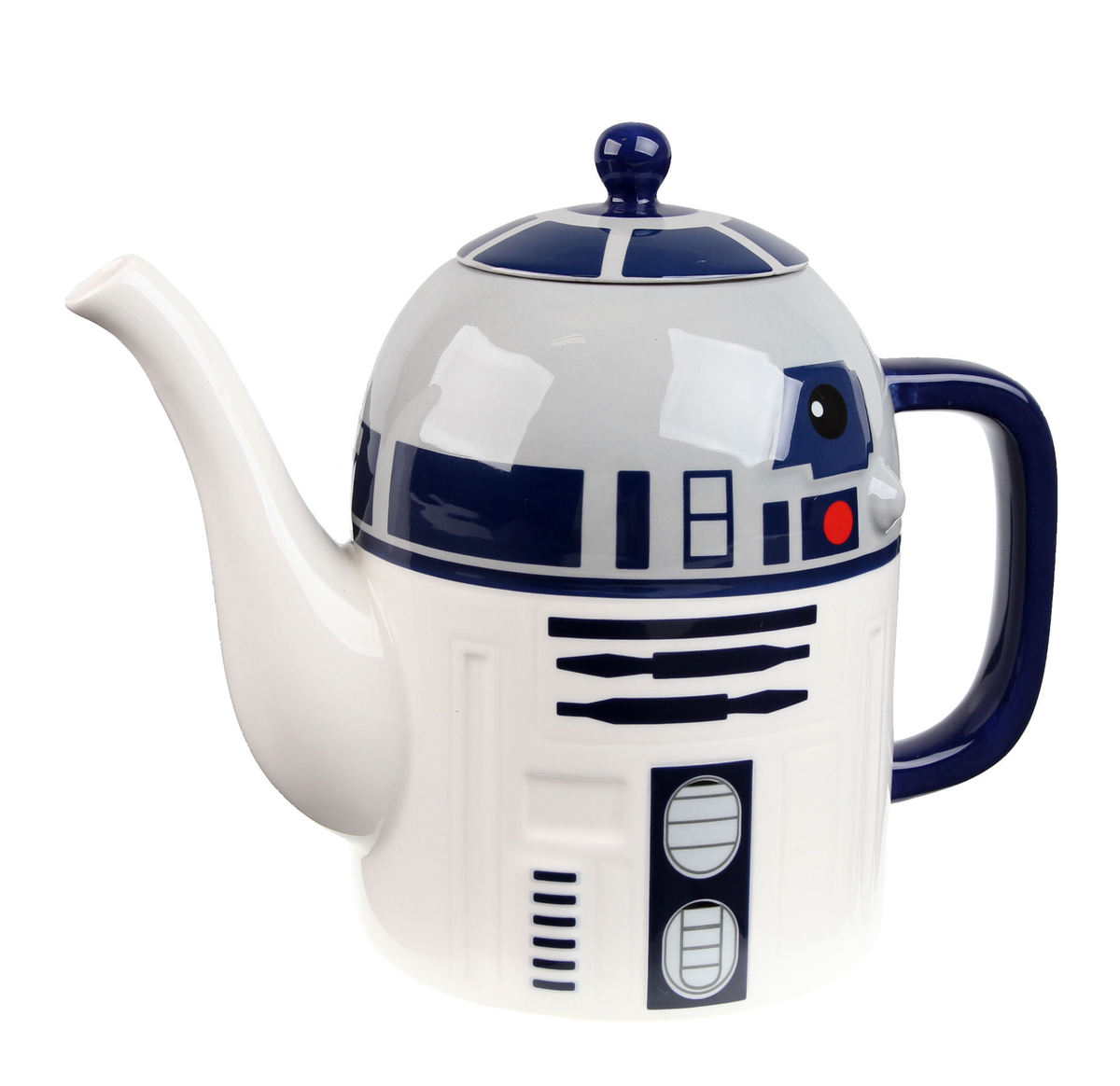 konvice keramická Star Wars - Episode VII - R2-D2 - JOY21655