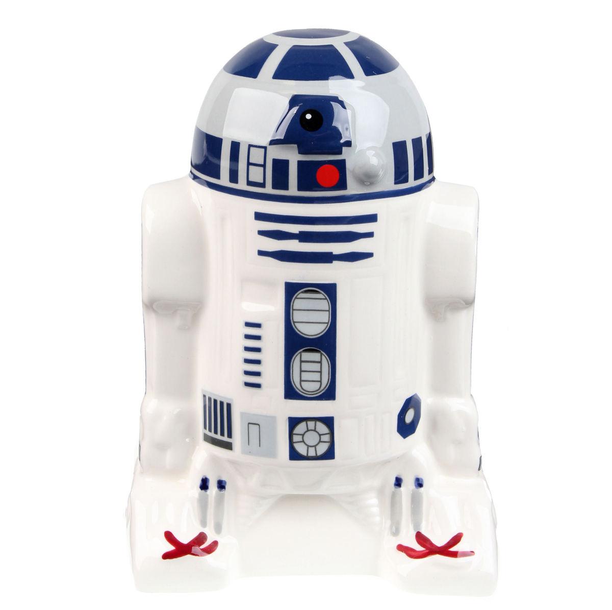 nádoba na zubní kartáčky Star Wars