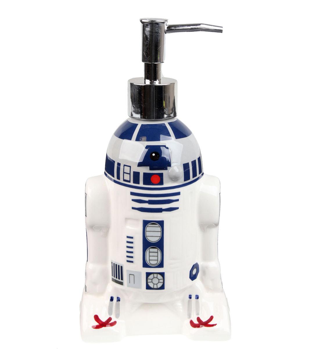 nádoba na mýdlo Star Wars