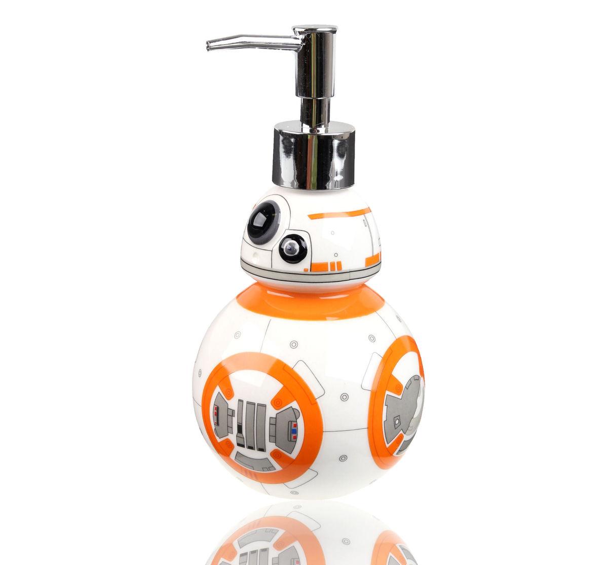 nádoba na mýdlo Star Wars - Episode VII - BB-8 - JOY21663