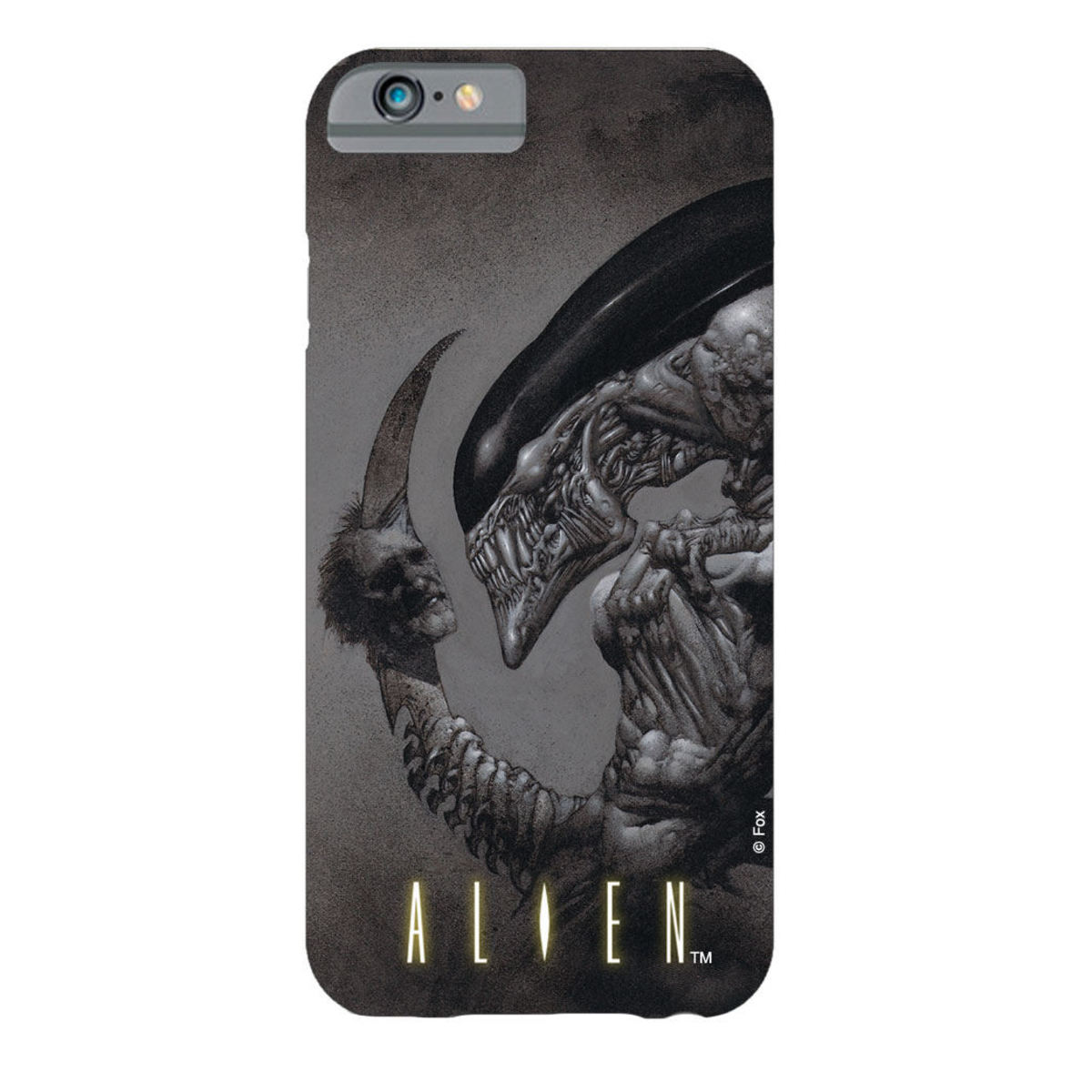 kryt na mobil Alien - iPhone 6 - Dead Head - GS80188