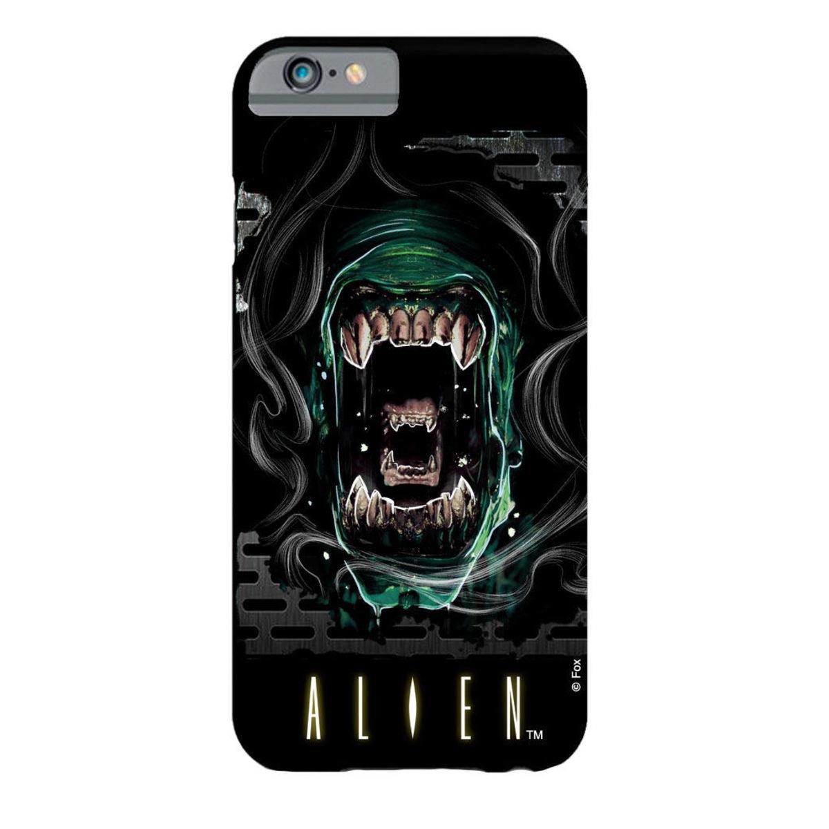 kryt na mobil Alien