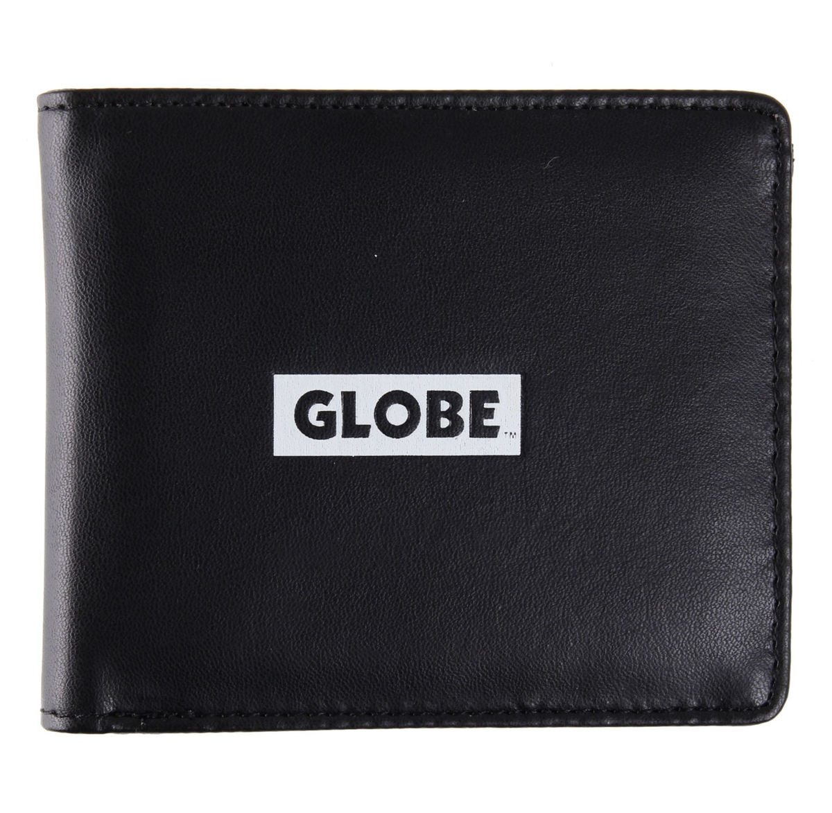 peněženka GLOBE - Corroded II - Black - GB71639059-BLK