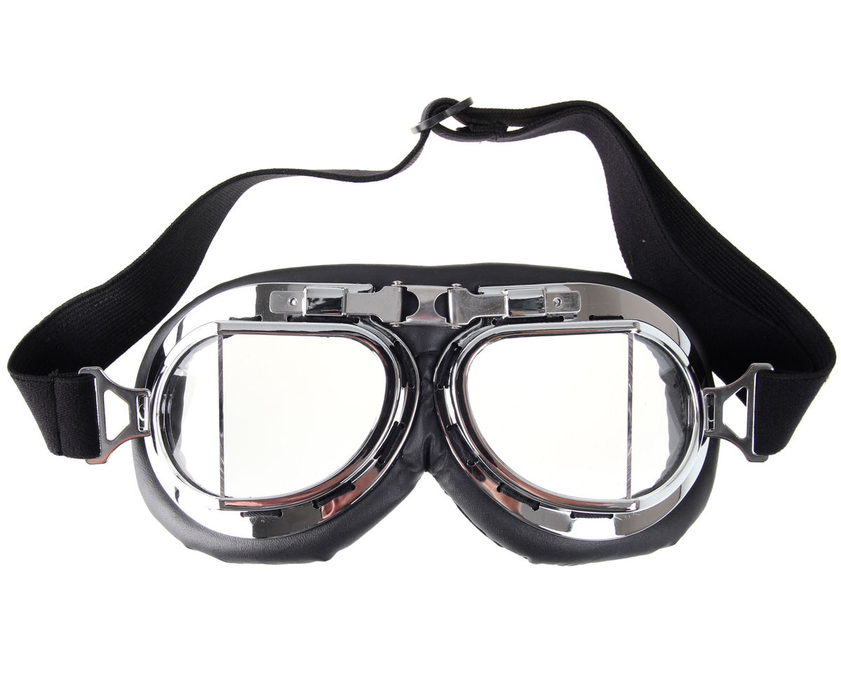 brýle Cyber OSX - GOGGLE - CLEAR LENS - US-03