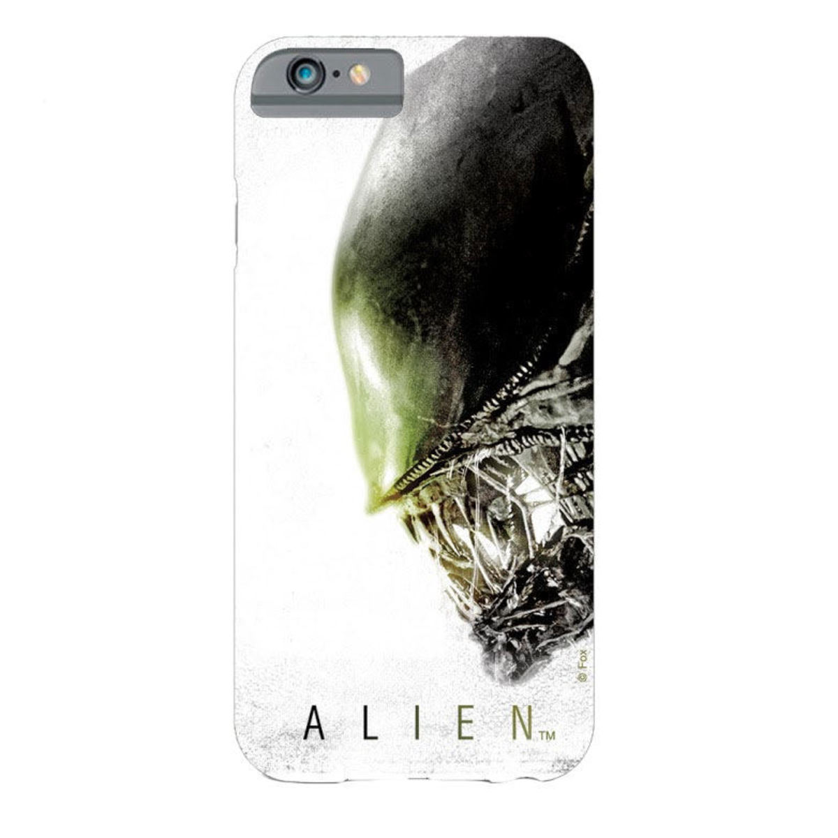 kryt na mobil Alien (Vetřelec) - iPhone 6 Plus Face - GS80199