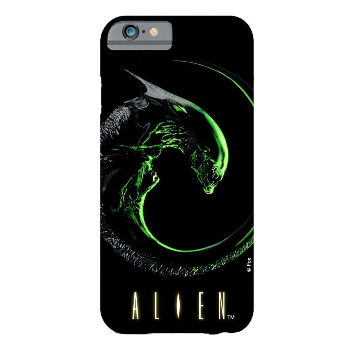 kryt na mobil Alien (Vetřelec) - iPhone 6 Plus Alien 3 - GS80219