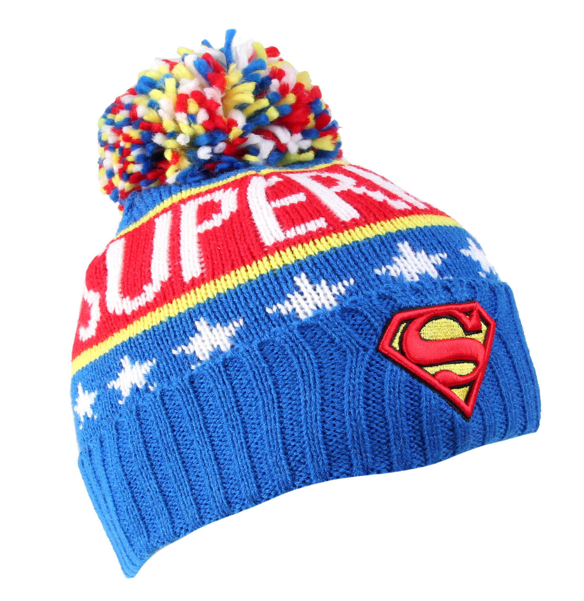 kulich Superman - Logo - CRD2200001593