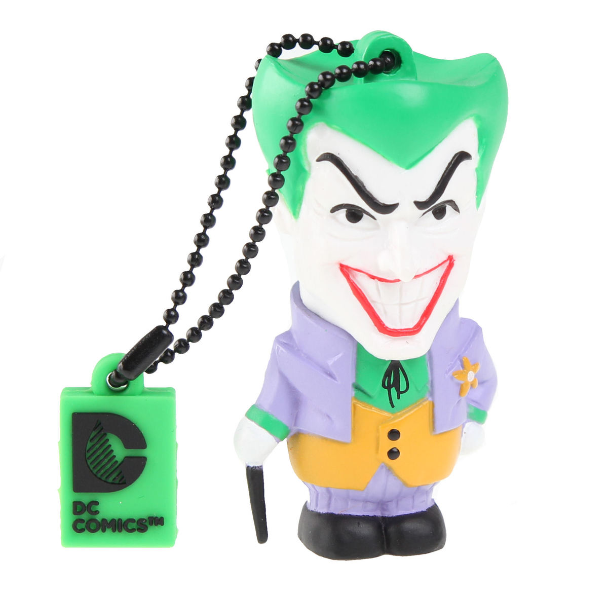 flash disk 16 GB - DC Comics - Joker - FD031505