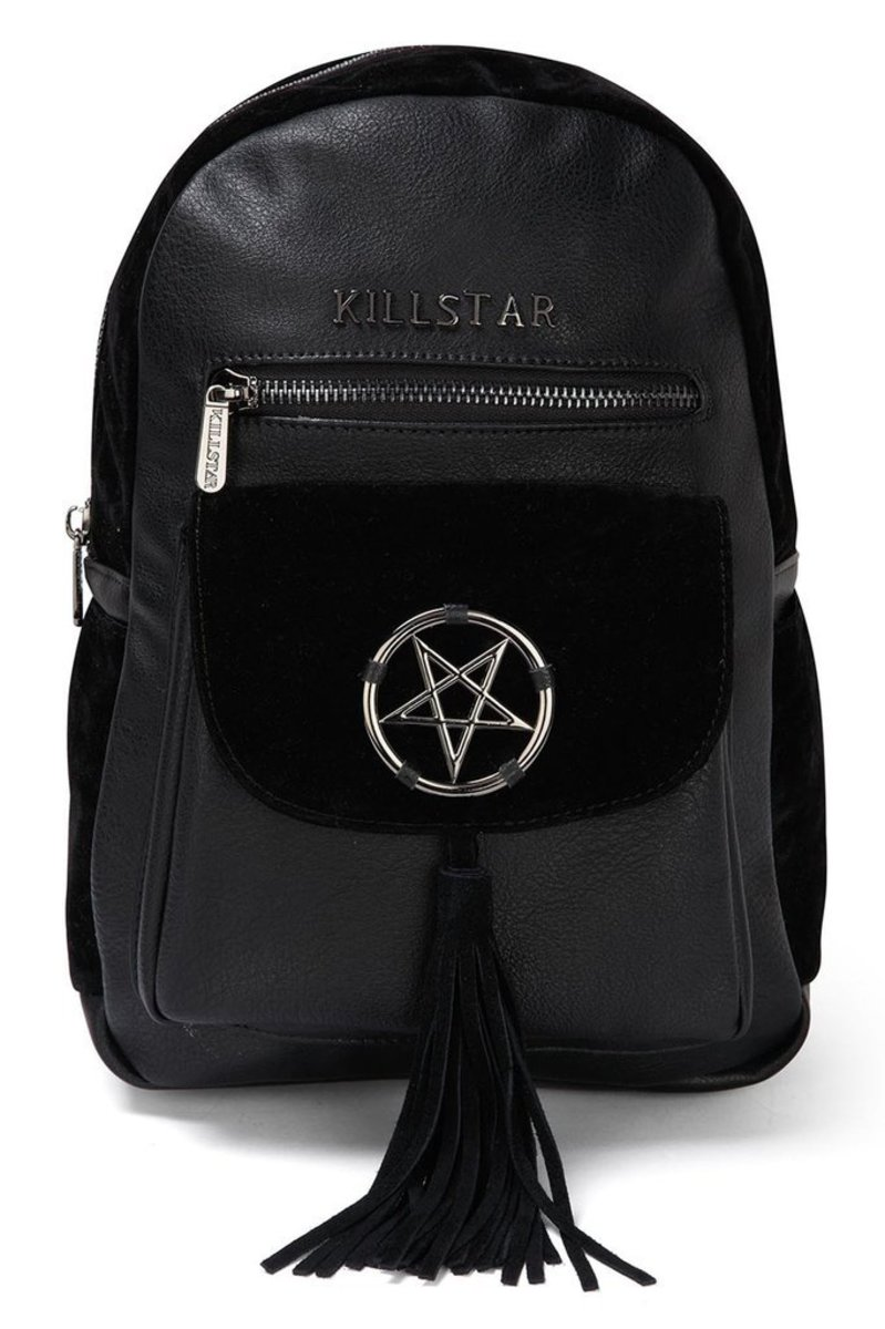 batoh KILLSTAR - Morgan - K-BAG-U-2047