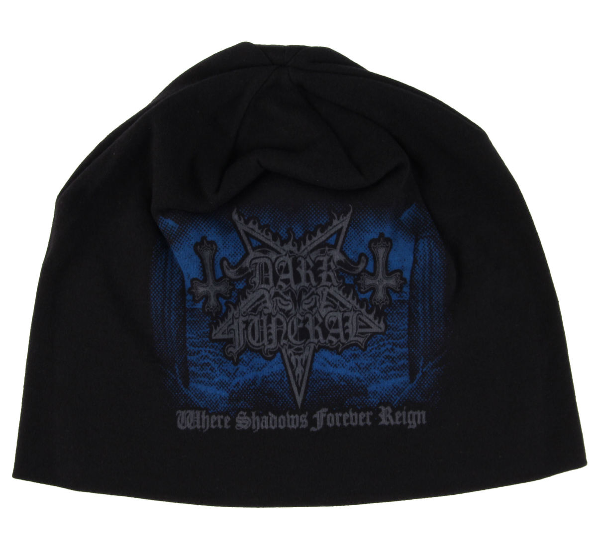 kulich Dark Funeral - WHERE SHADOWS FOREVER REIGN - RAZAMATAZ - JB083