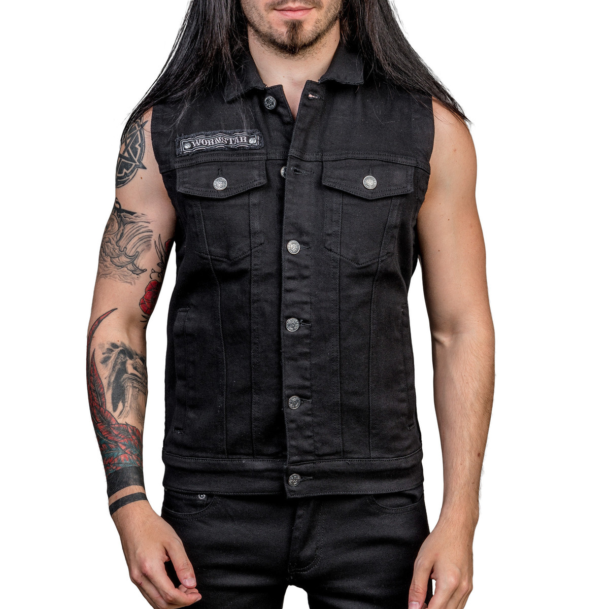vesta - Essentials - WORNSTAR - WSJ-02-IMVK