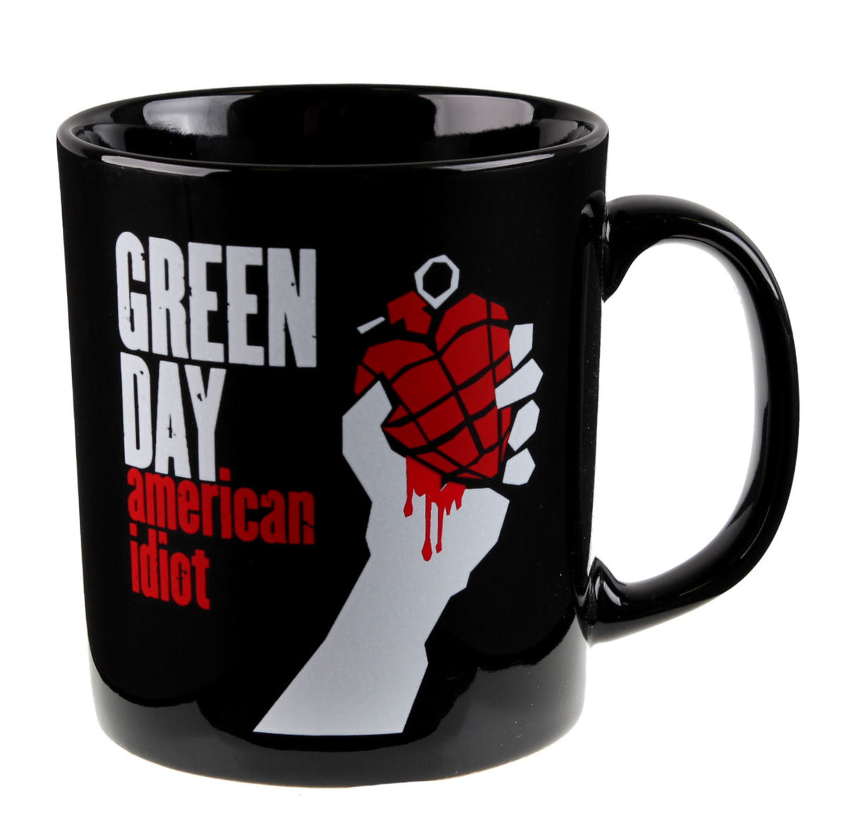 hrnek Green Day - American Idiot - ROCK OFF - GDMUG08