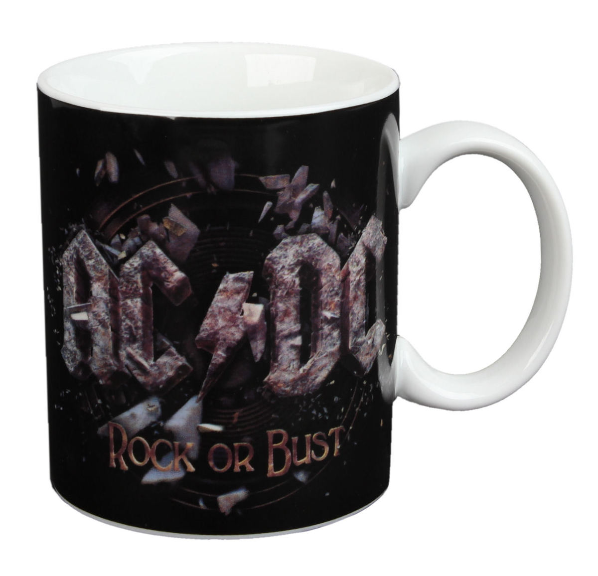 hrnek ACDC - Rock Or Bust - MUGAC04
