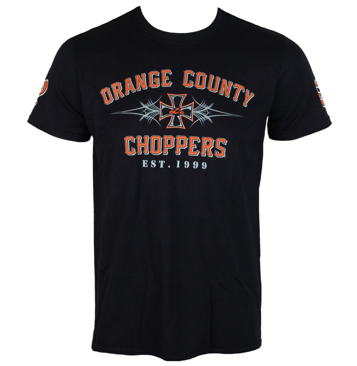 ORANGE COUNTY CHOPPERS 99 černá