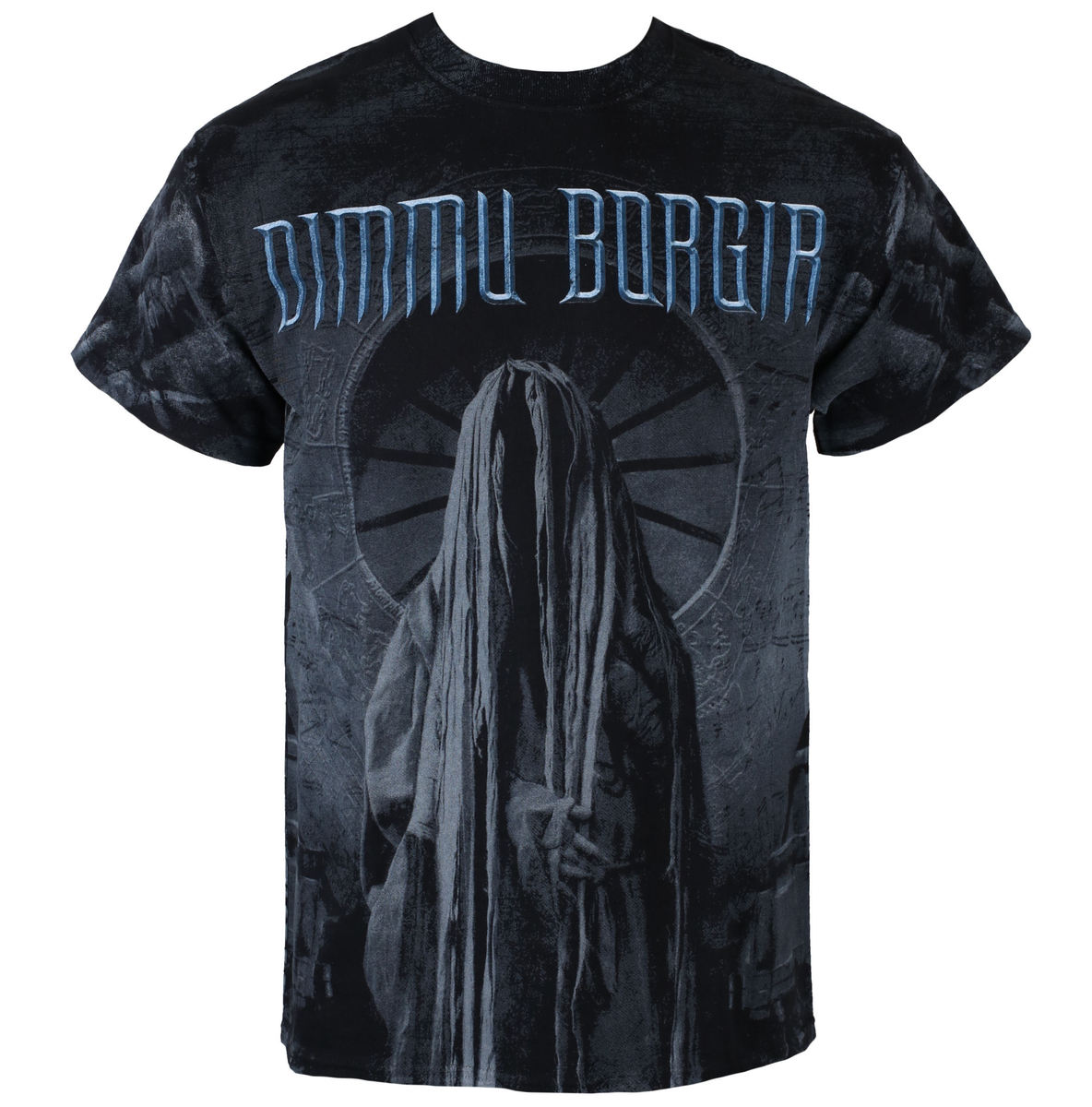 tričko pánské DIMMU BORGIR - Forces of the northern night - NUCLEAR BLAST - 2613_TS