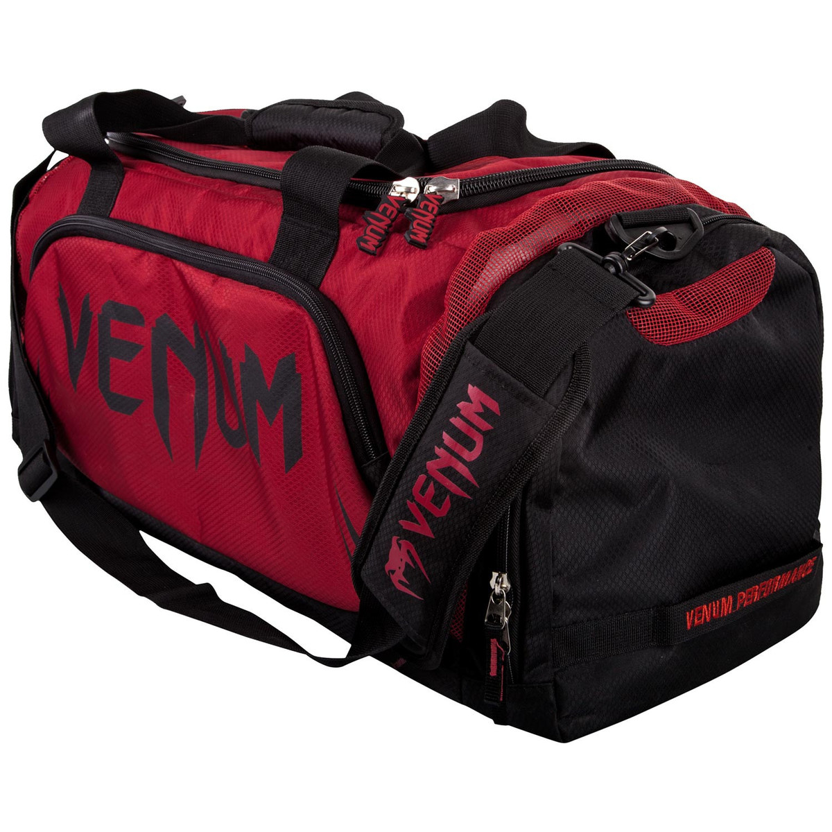 taška Venum - Trainer - Red - EU-VENUM-2123-RED