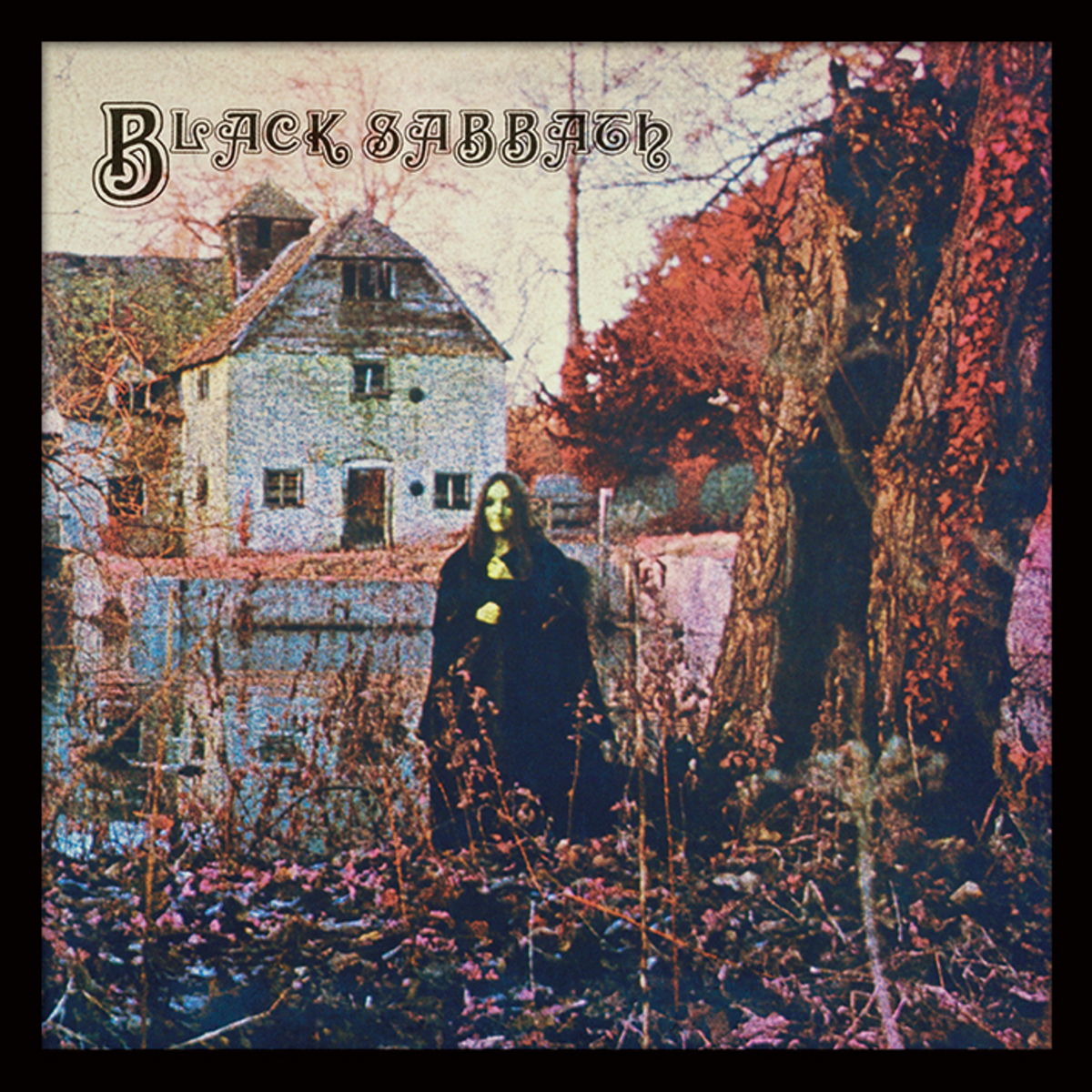 obraz Black Sabbath - (Black Sabbath) - PYRAMID POSTERS - ACPPR48032