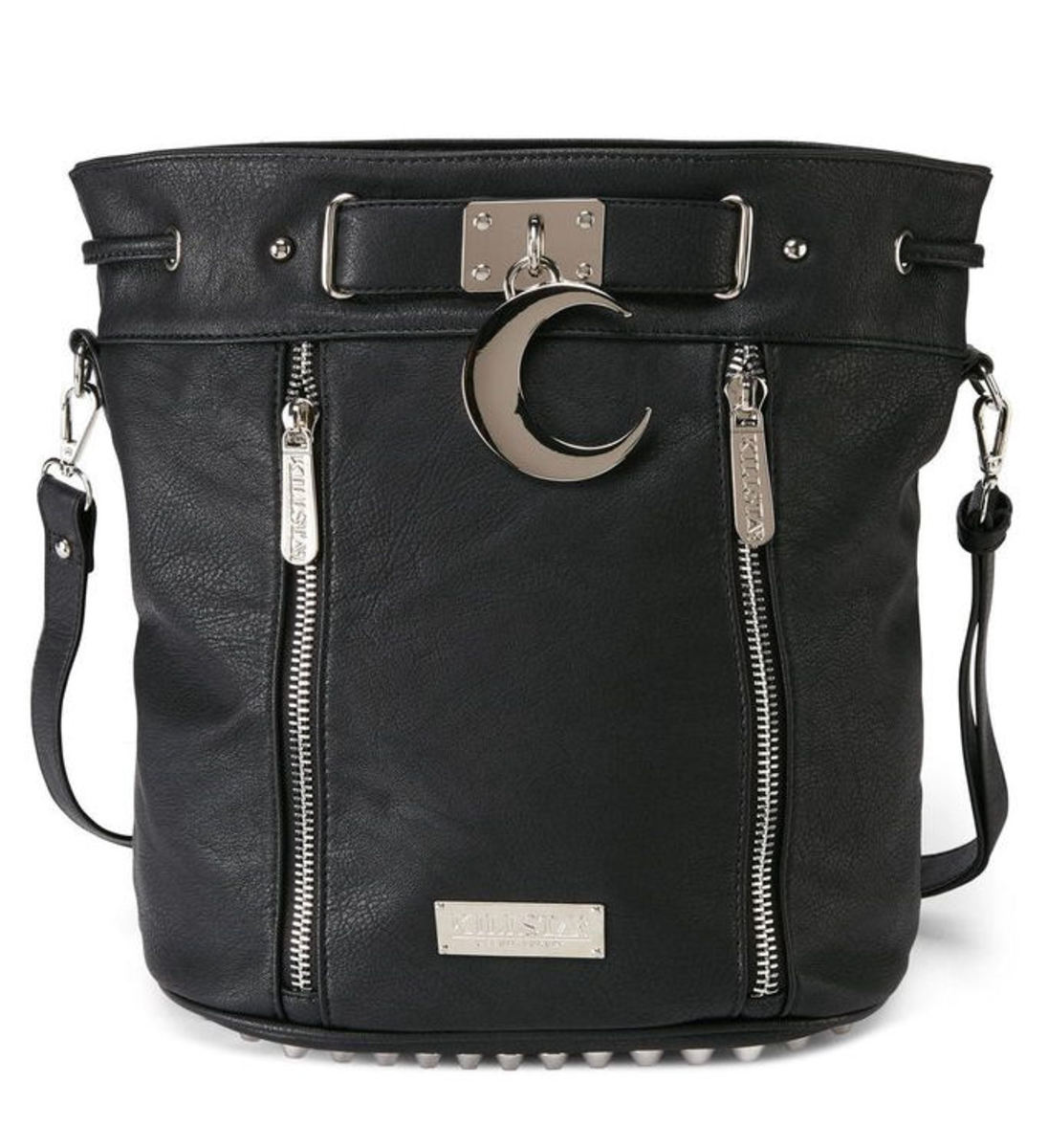 kabelka (taška) KILLSTAR - Eternal Eclipse - Black - K-BAG-F-2632