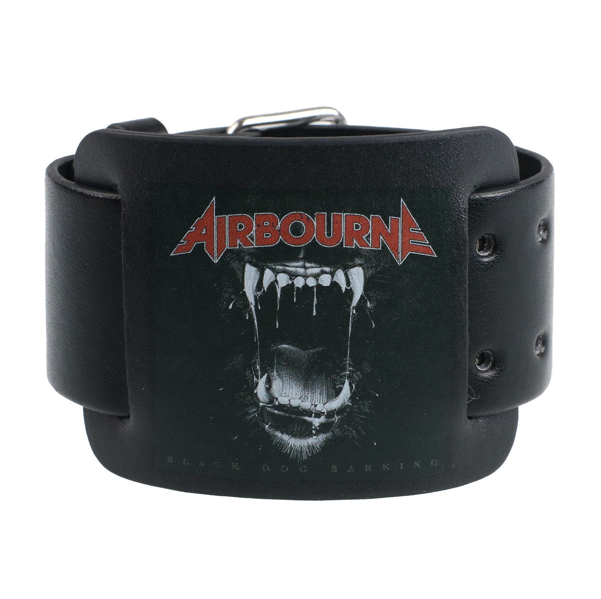 náramek Airbourne - Black Dog Barking - RAZAMATAZ - LW031