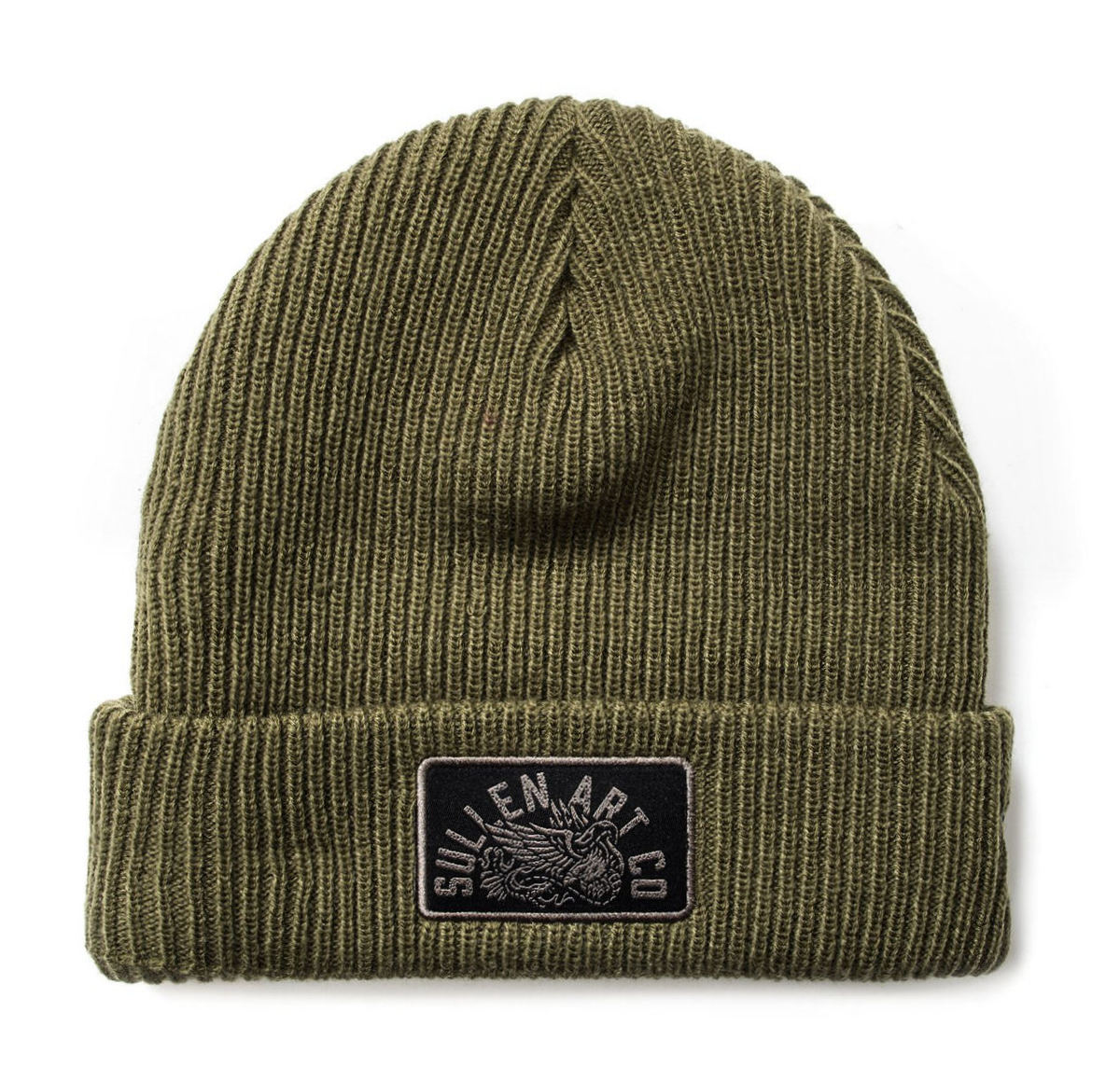 kulich SULLEN - STAND YOUR GROUND - OLIVE GREEN - SCA2149_OL