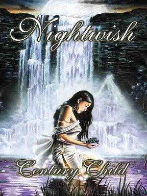 vlajka Nightwish - Century Child - HFL530