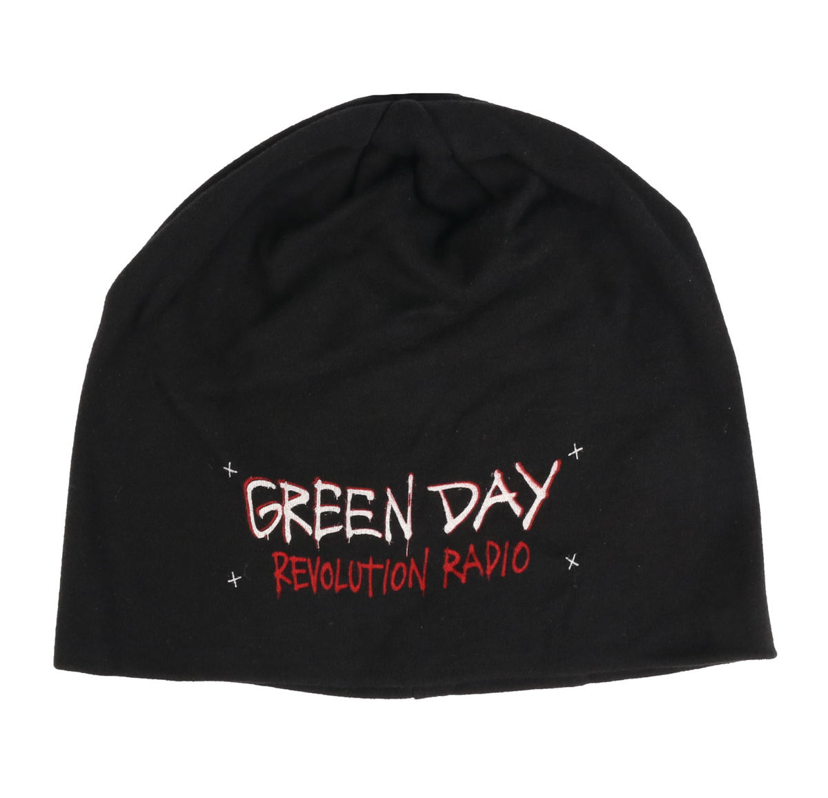 kulich Green Day - Revolution Radio - RAZAMATAZ - JB108