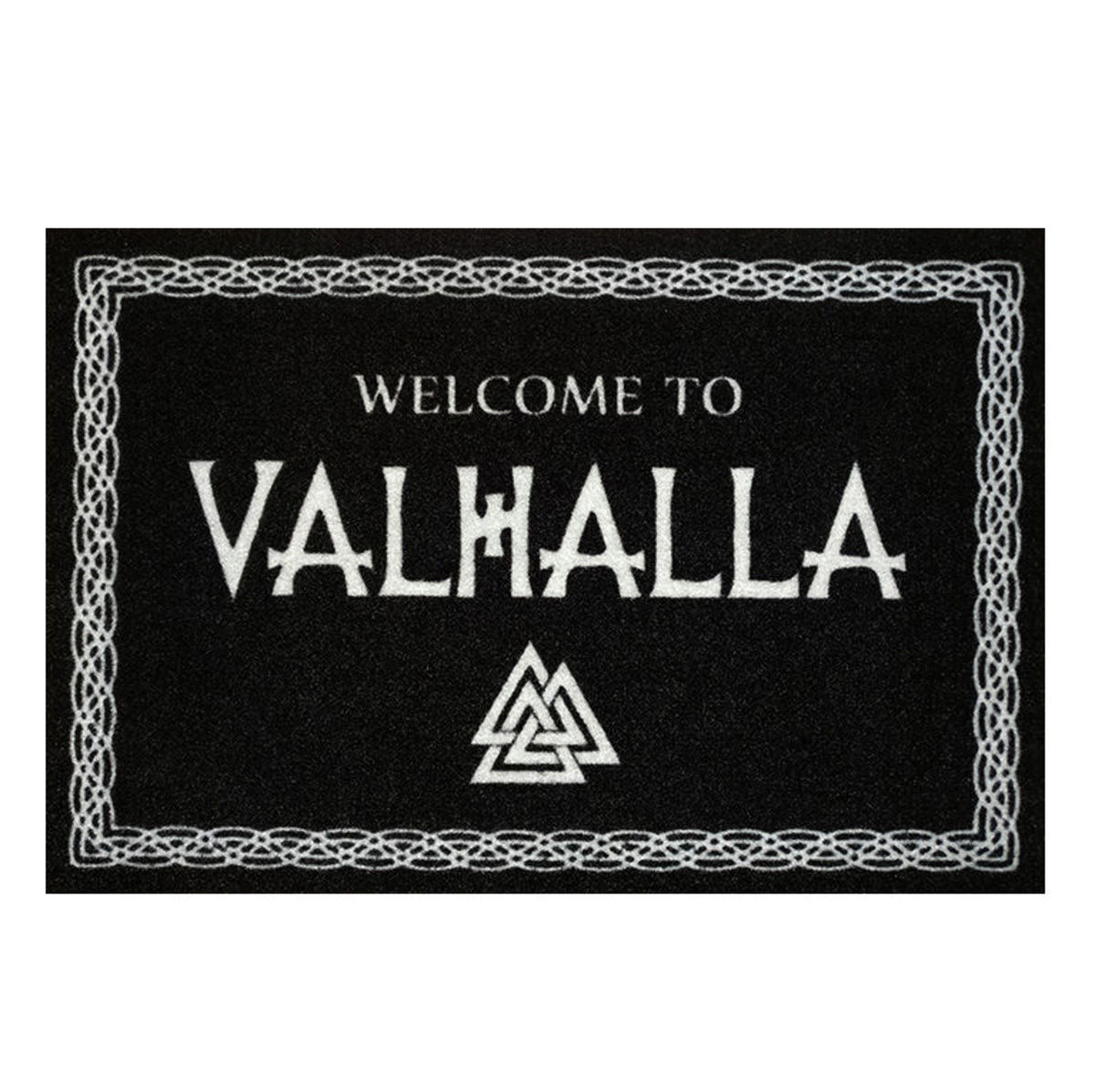 rohožka Welcome to Valhalla - Rockbites - 100971