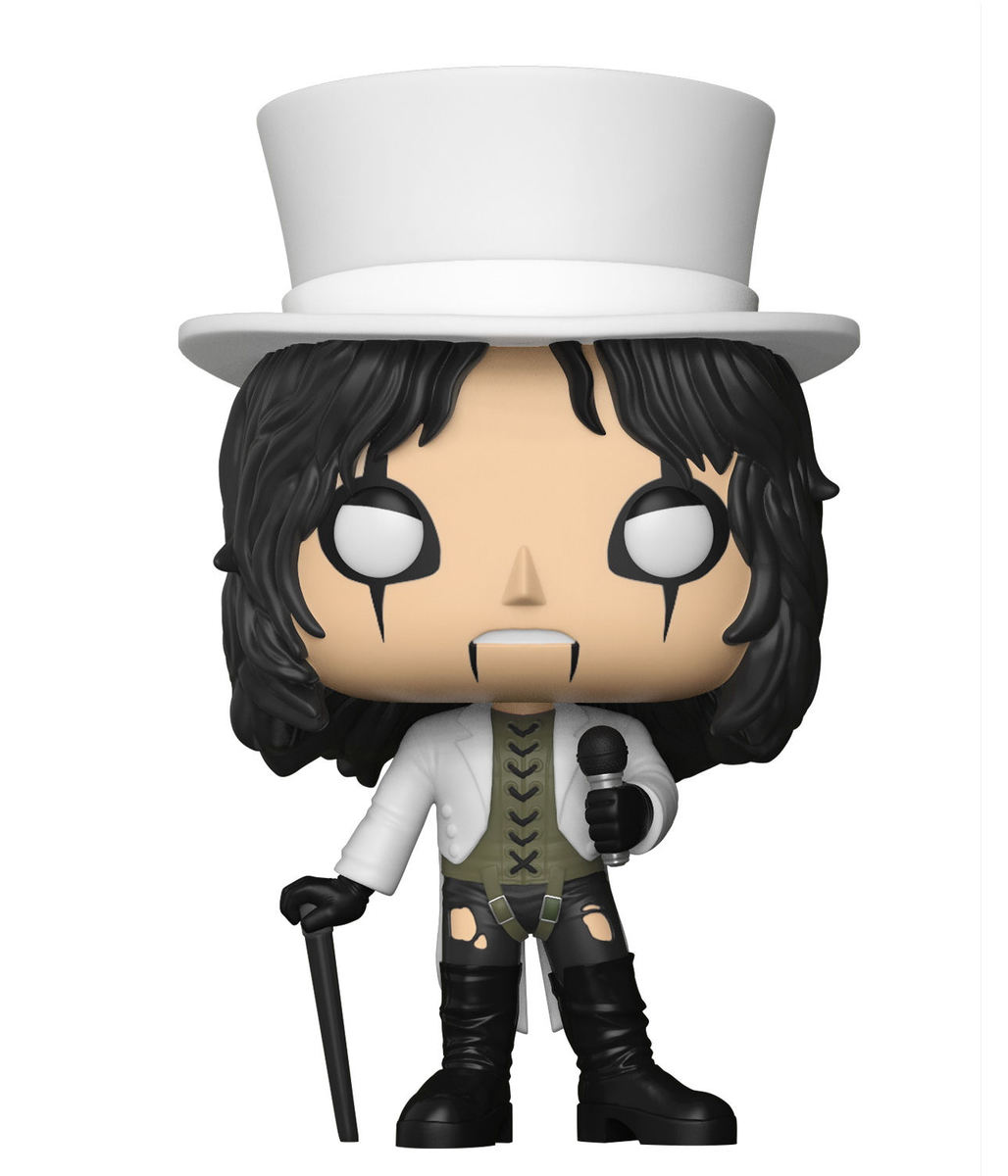 figurka Alice Cooper - POP! - FK30206
