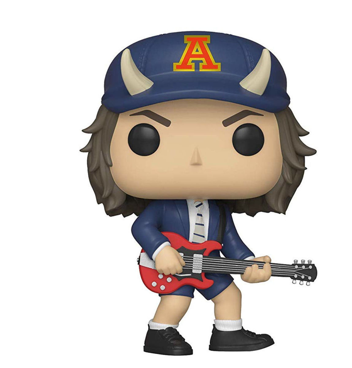 figurka ACDC - POP! - Angus Young - FK36318_CH