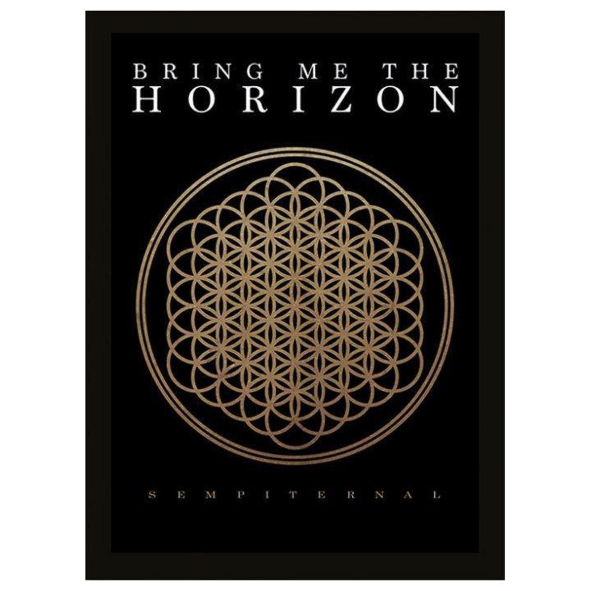obraz Bring Me The Horizon - Sempiternal - PYRAMID POSTERS - FP10806P