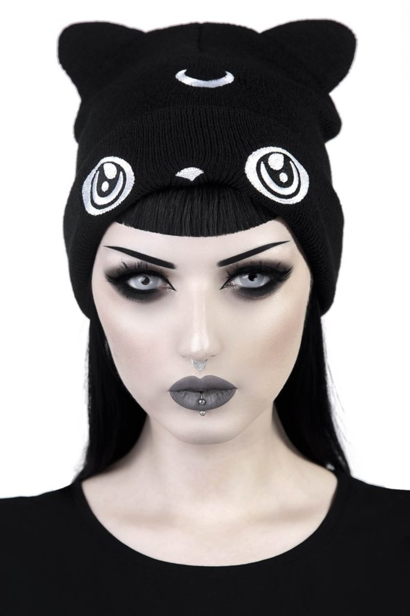 kulich KILLSTAR - Meowgical - BLACK - KSRA000645