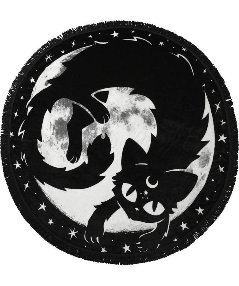 deka KILLSTAR - Moon Kitty - KSRA001005