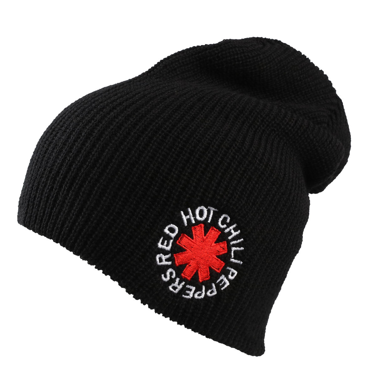 kulich Red Hot Chili Peppers - Asterisk - Black - RTRHCBEBAST