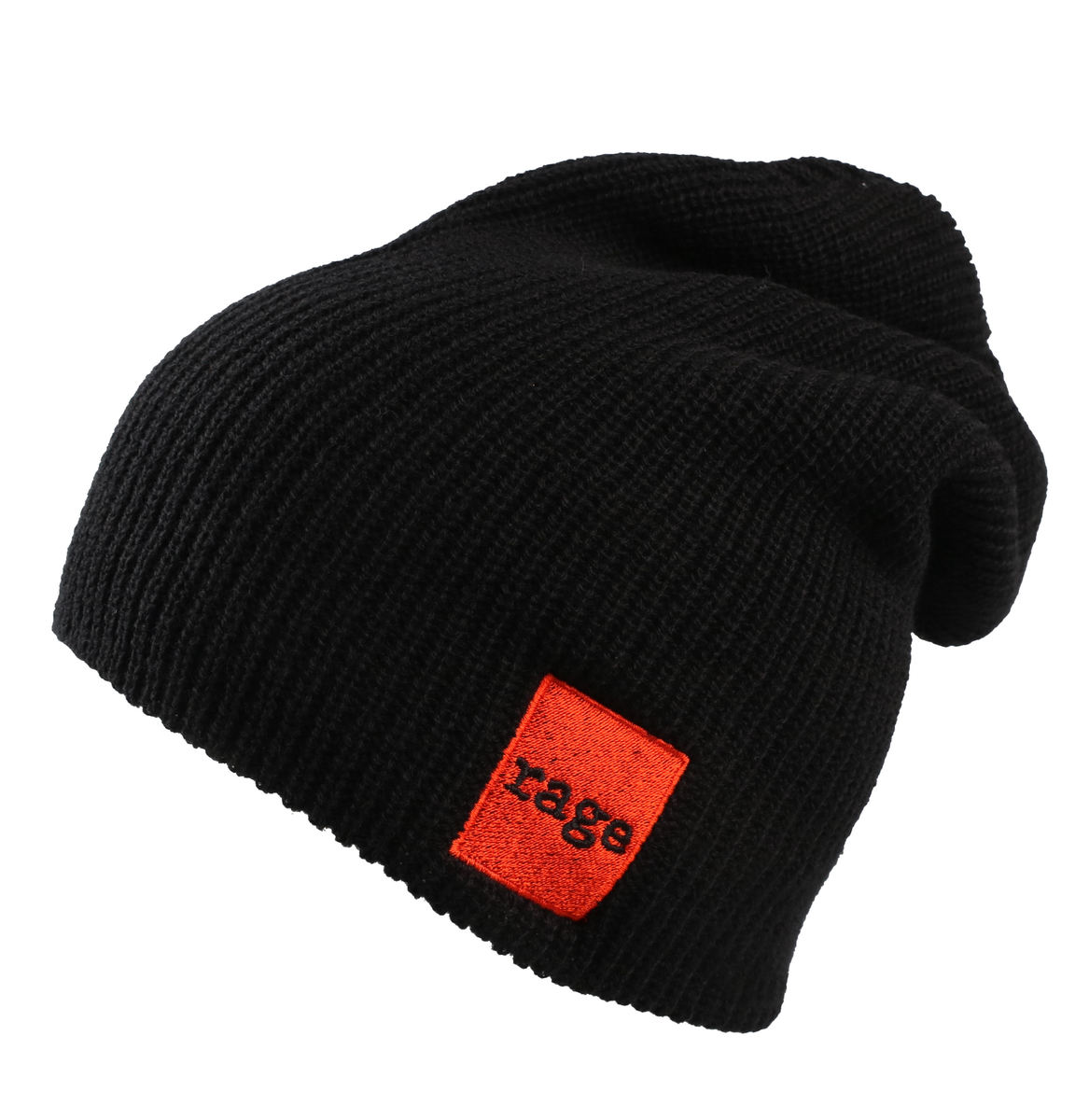kulich Rage Against the Machine - Red Square - Black - RTRAMBEBRED