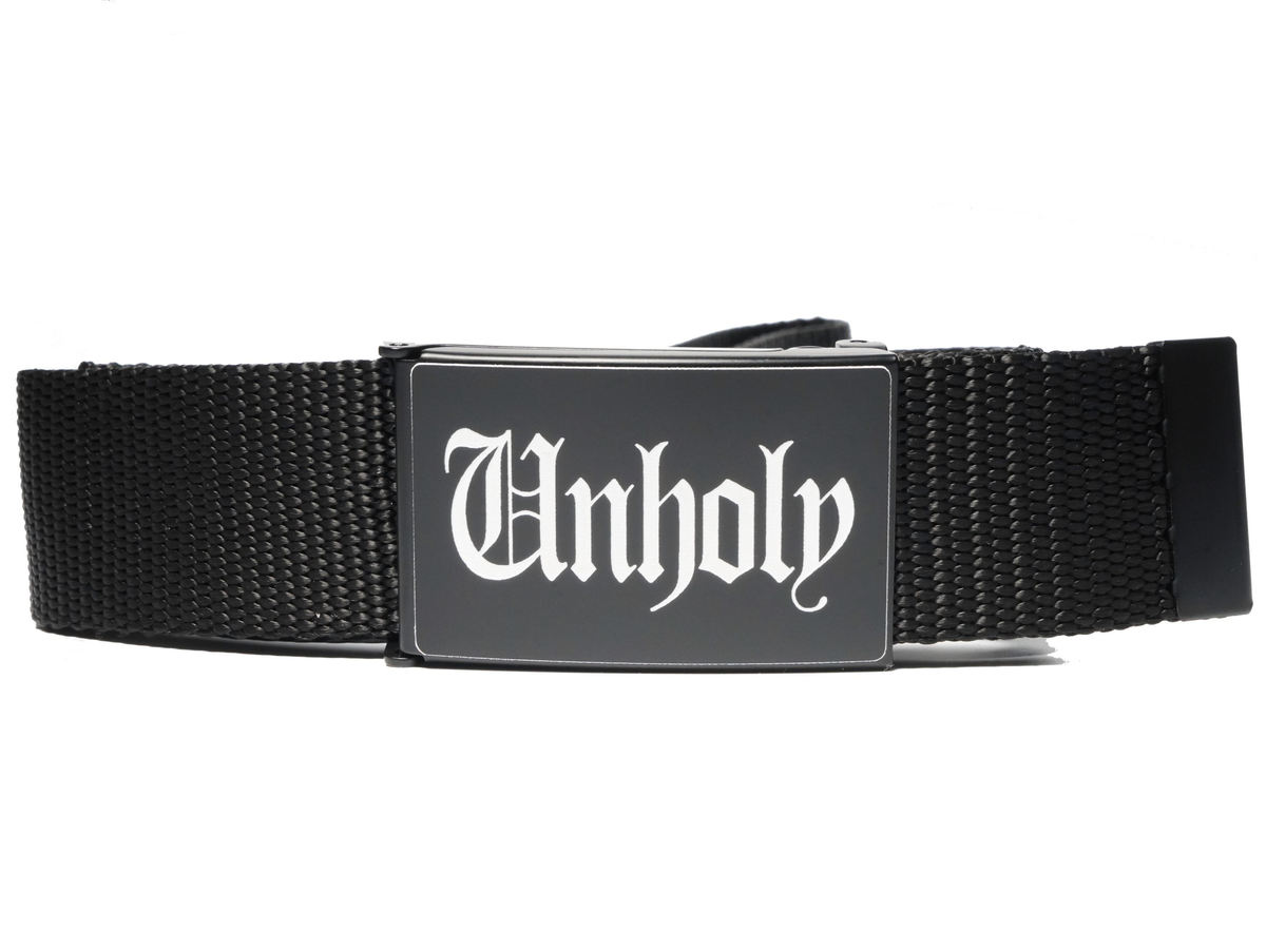 pásek BLACK CRAFT - Unholy - BL001BT