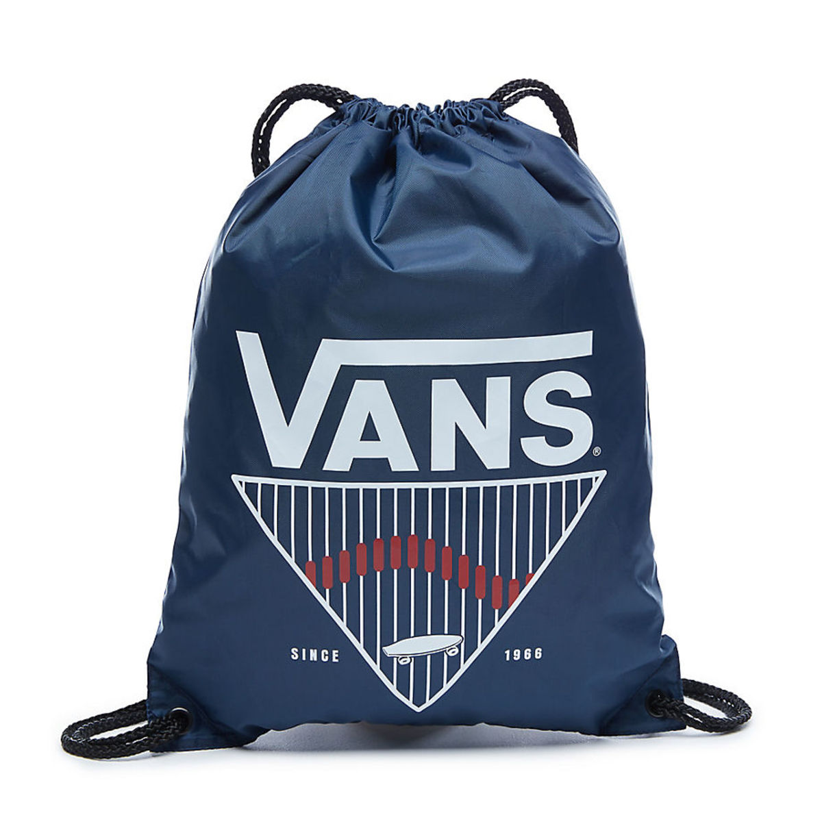 vak VANS - MN LEAGUE BENCH - DRESS BLUE - V002W6IGI