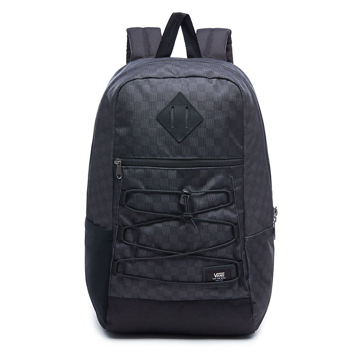 batoh VANS - MN SNAG BACKPACK - BlackCharcoal - VA3HCBBA5