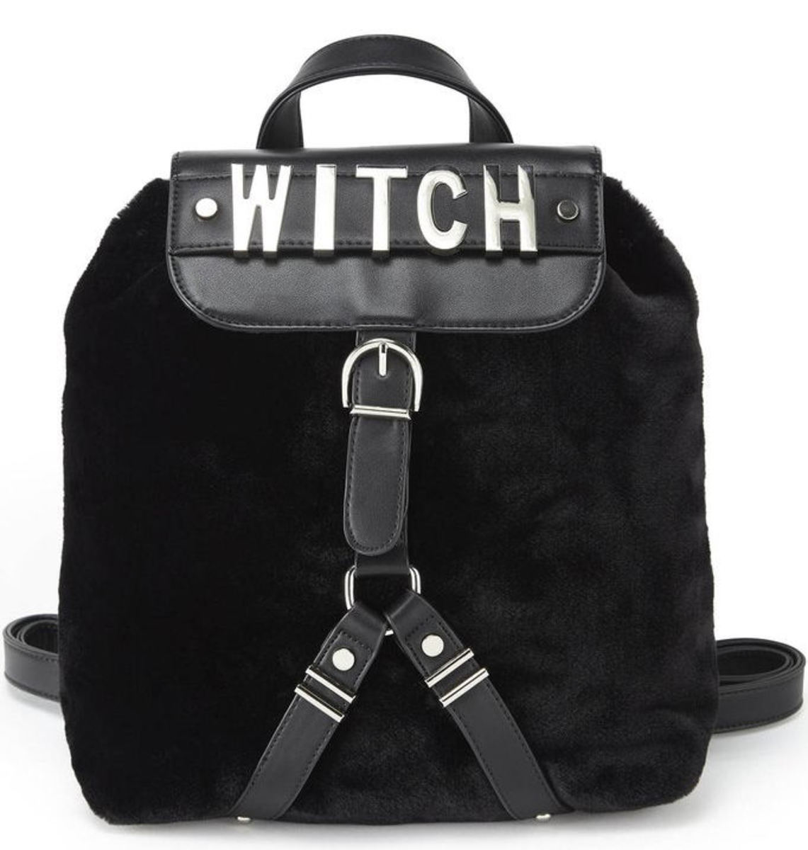 batoh KILLSTAR - Witch - Black - K-BAG-F-2783