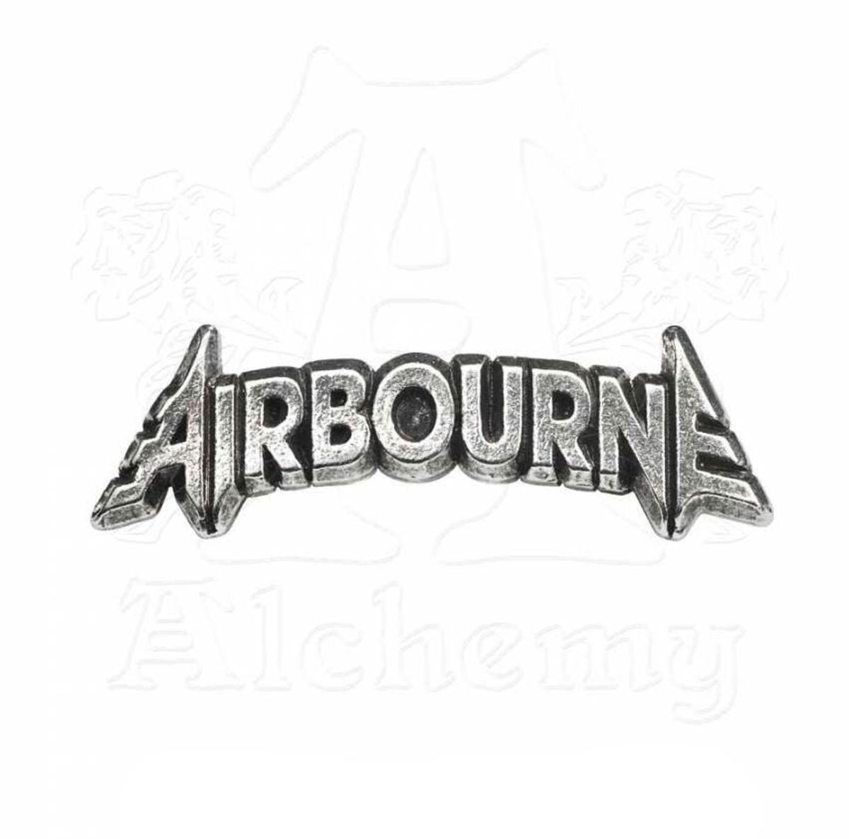 připínáček Airbourne - ALCHEMY GOTHIC - PC509