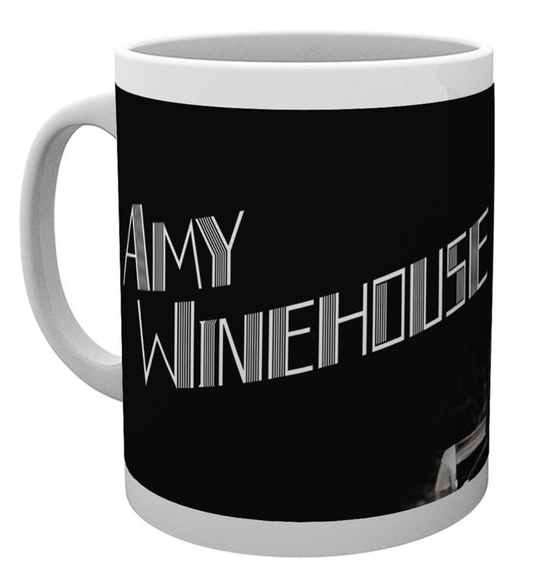 hrnek AMY WINEHOUSE - GB posters - MG2520