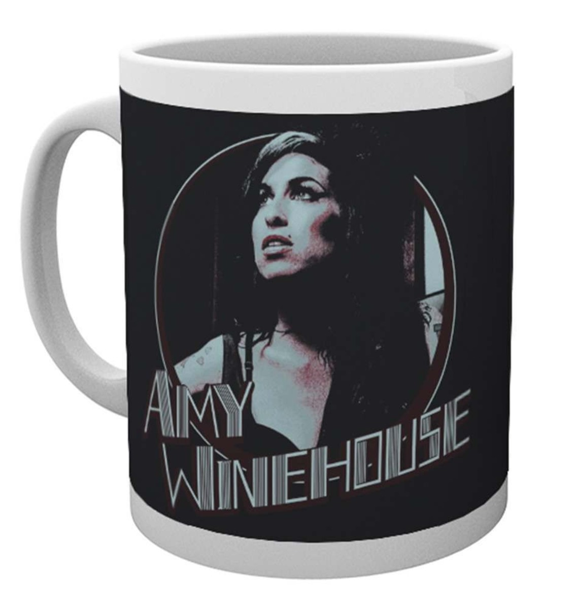 hrnek AMY WINEHOUSE - GB posters - MG2519