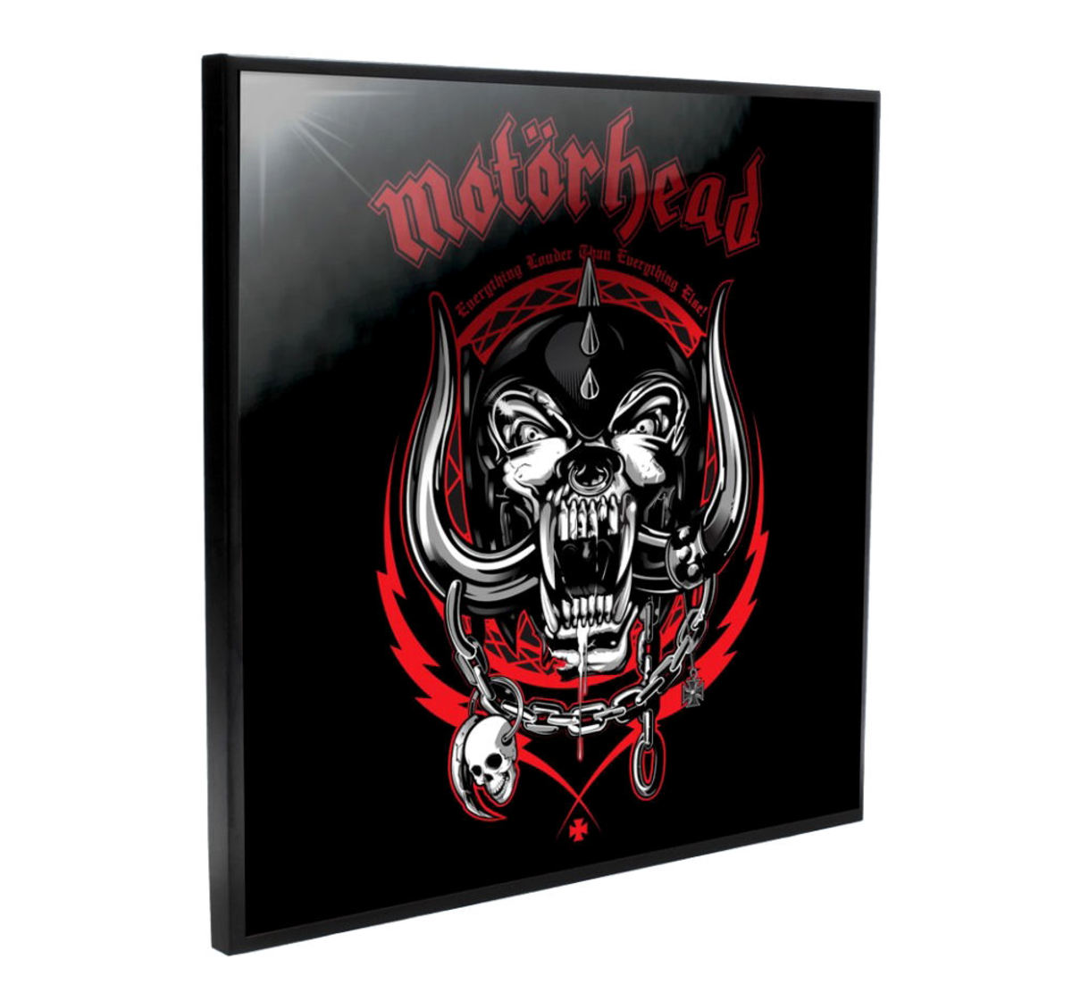 obraz Motörhead - Everything Louder - B4376M8