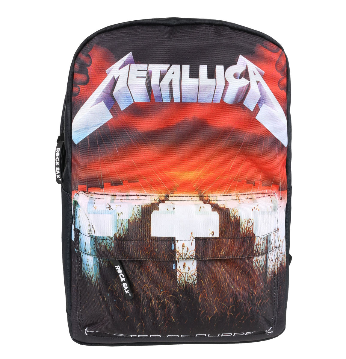 batoh METALLICA - MASTER OF PUPPETS - CLASSIC - RSPBME01