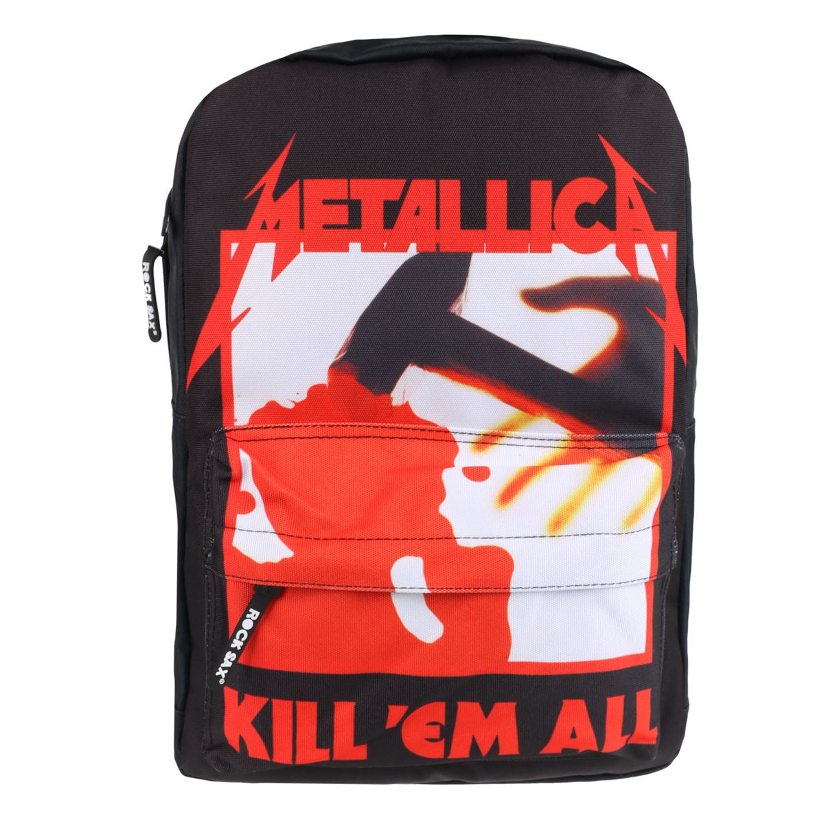 batoh METALLICA - KILL EM ALL - CLASSIC - RSPBME02