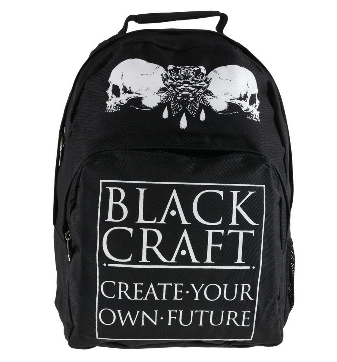 batoh BLACK CRAFT - Create Your Own Future - BP001CF