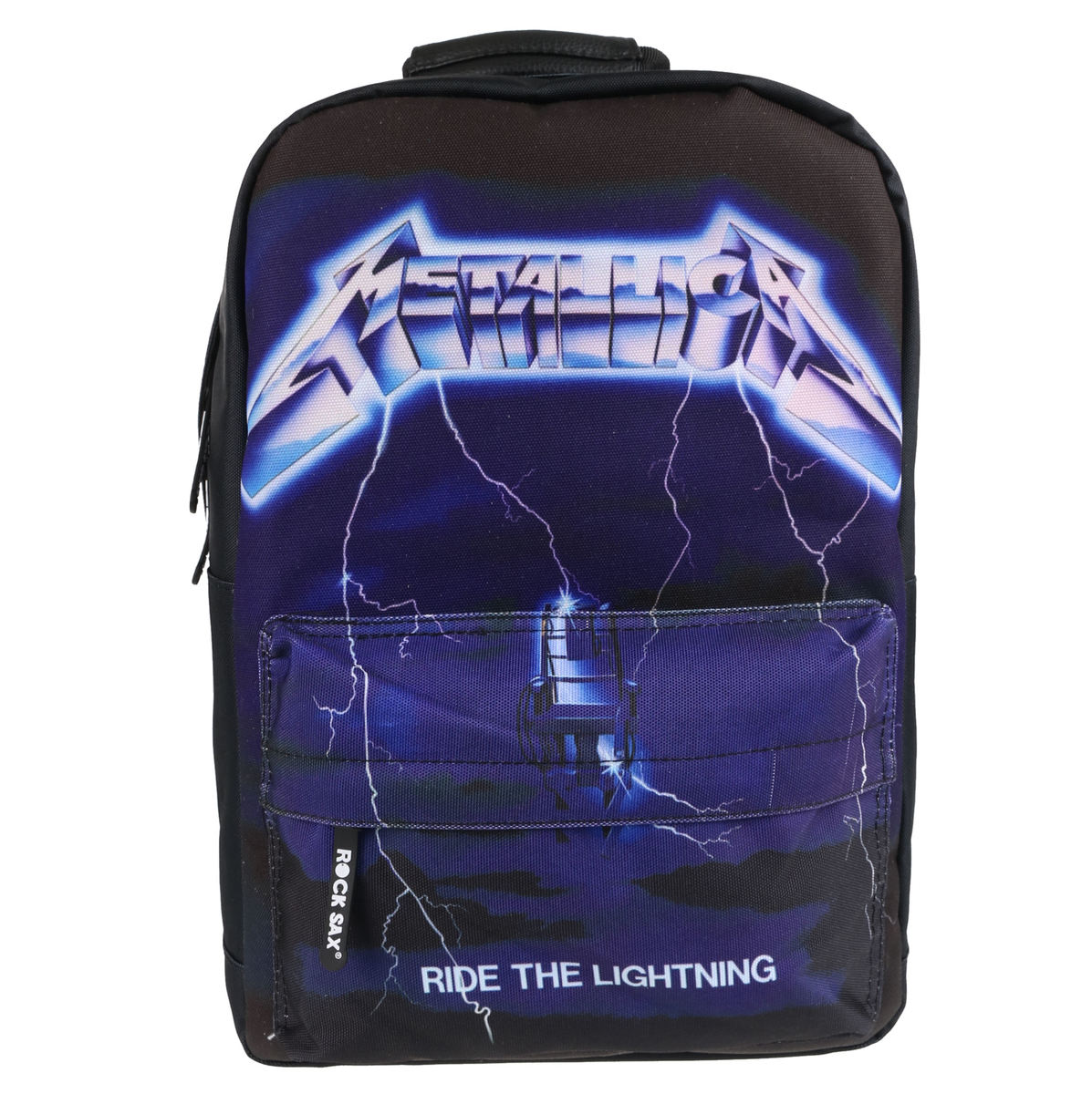 batoh METALLICA - RIDE THE LIGHTNING - CLASSIC - RSMETRTL01