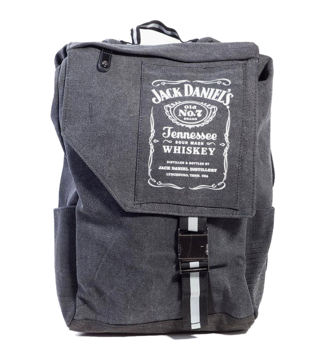 batoh JACK DANIELS - BOTTLE LO - BP636712JDS