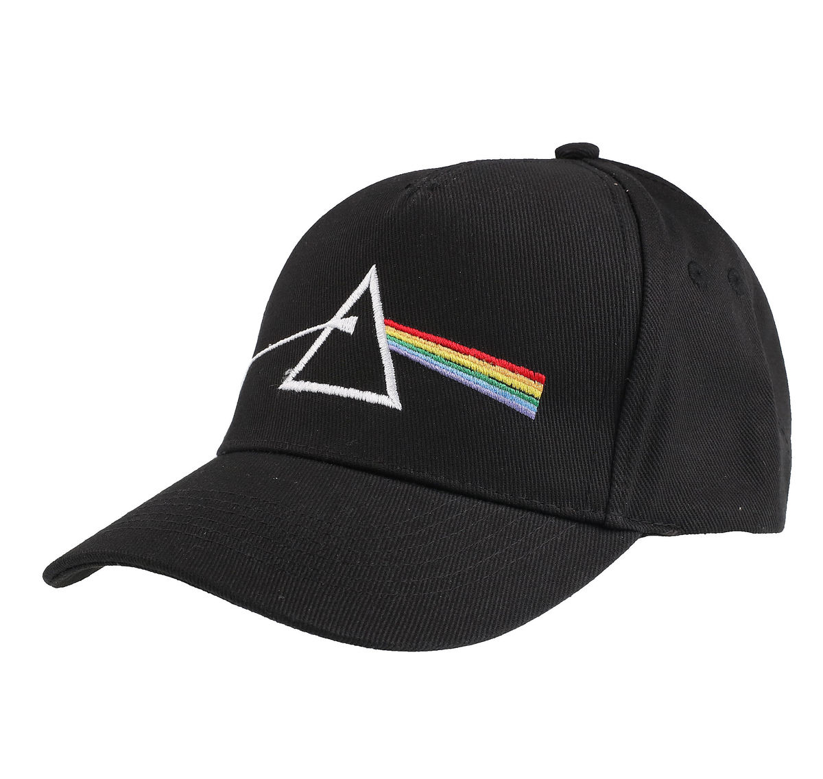 kšiltovka PINK FLOYD - DARKSIDE OF THE MOON - LIVE NATION - PE16811BSB